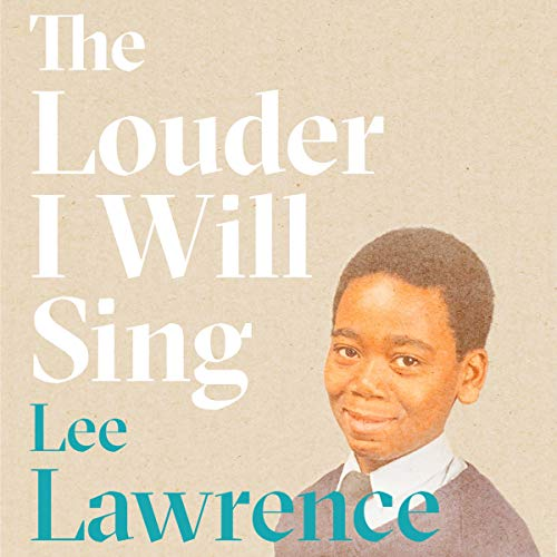 『The Louder I Will Sing』のカバーアート