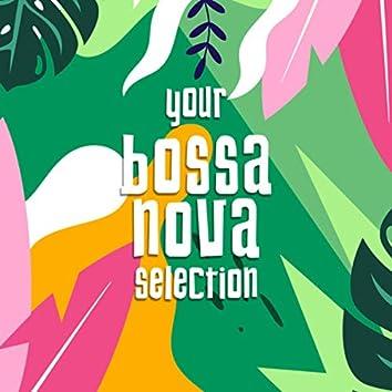 Your Bossa nova Selection