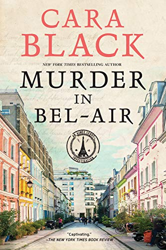 Murder in Bel-Air (An Aimée Leduc Investigation Book 19)