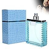 Perfume Para Hombre, 100Ml Perfume Portátil Para Perfume Women Sale Larga Duración Con Botella Perfume Hombre Para De Spray Para Caballero