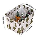 Zoom IMG-1 viesap scatola di immagazzinaggio set