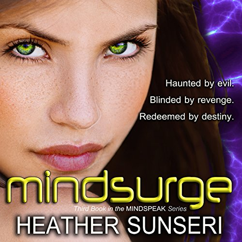 Mindsurge audiobook cover art