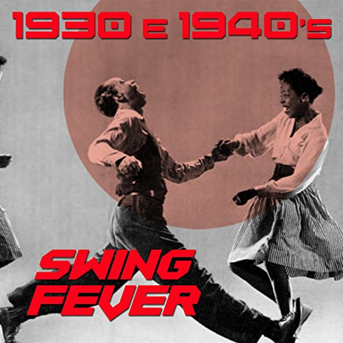 1930's & 1940's Swing Music Medley: Can't You See I'm Dreaming / Wha'd JA Do To Me / Would You LIke To Buy A Dream / Beim Ersten Kuss / Sh! Baby's Asleep