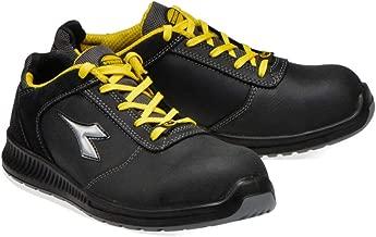 D-FORMULA LOW S3 SRC ESD - Botas de seguridad, color negro, talla ...