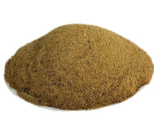 Tremonis Bierhefe Pulver 100% Reine Hefe unextrahiert für Haus-und Nutztiere (10 kg)