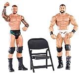 (1, classic) - WWE 2 Pack Series 14 Battle Pack Mason Ryan vs Randy Orton Wrestling Action Figures...