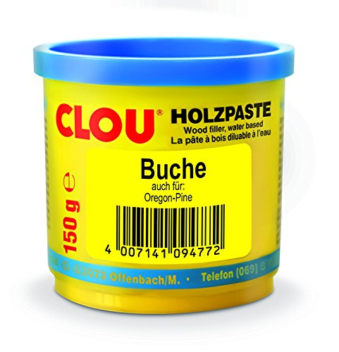 Clou Holzpaste wv 4 buche, 150 g