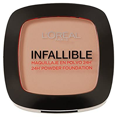L'Oréal Paris Infallible 24H