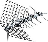 SKT SL23-01 UHF Antenna 23 elementi per DVB-T e DVB-T2 HD