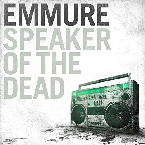 Speaker of the Dead [Disco de Vinil]