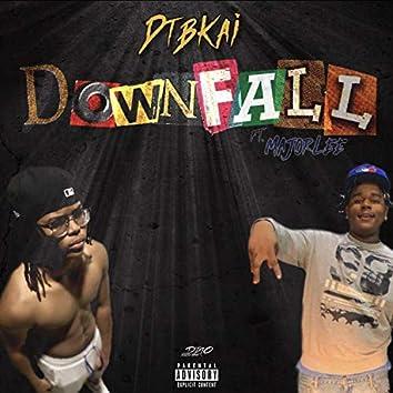DownFall (feat. MajorLee)