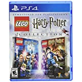 LEGO Harry Potter Collection (輸入版:北米) - PS4