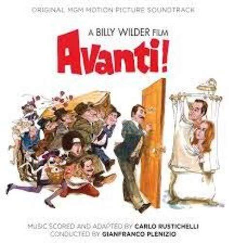 Avanti! (Original Motion Picture Soundtrack)