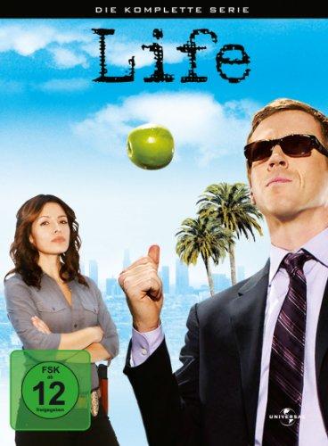 Life - Die komplette Serie [9 DVDs]