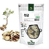 Image of [Medicinal Korean Herb] Cnidium Officinale Makino (Chuanxiong/천궁) Dried Bulk Herbs 4oz (113g)