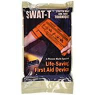 SWAT-T Tourniquet, Orange