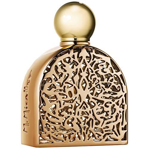 M MICALLEF Secrets of Love: Passion Eau de Parfum Unisex, 75 ml