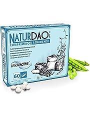 NATURDAO – 60 tabletten – DAO van plantaardige oorsprong – DAO-gebrek - Histamine-intolerantie