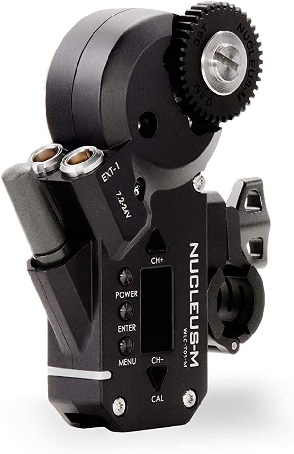 Nucleus-M Brushless Wireless Selling Motor Follow Focus sold out