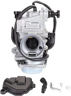 ECCPP New Carburetor Fit for 1988-2000 Honda FourTrax 300 TRX300 2x4, 1988-2000 Honda FourTrax 300 TRX300FW 4x4