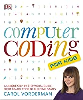 Computer Coding for Kids Front Cover