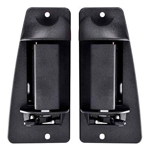 01 gmc sierra door handle - 5