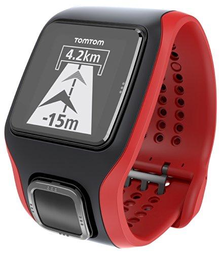 TomTom GPS Multisport Cardio - 3