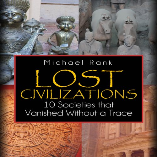 Lost Civilizations cover art