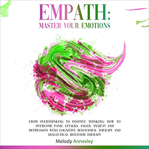 Empath: Master Your Emotions cover art