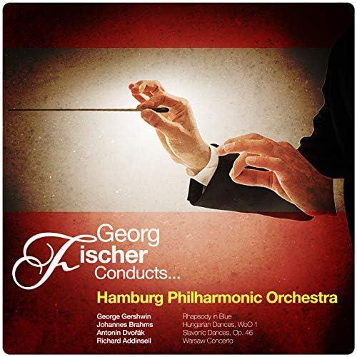 Georg Fischer & Hamburg Philharmonic Orchestra
