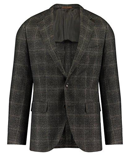 Hugo Boss Herren Sakko Anzugjacke, Größe: 54, Farbe: Braun