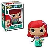 Funko POP Disney Series 3: Ariel Pequeña sirena Figura de vinilo...