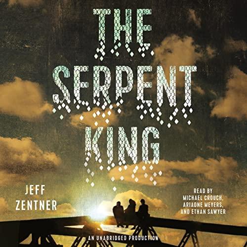 The Serpent King Titelbild