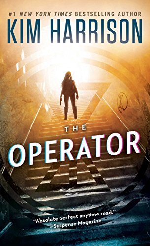 The Operator (The Peri Reed Chronicles Book 1) (English Edition)