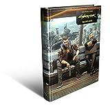 Cyberpunk 2077 - Das offizielle Buch – Collector's Edition