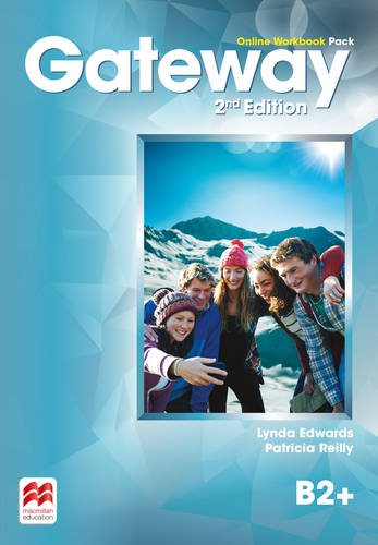 Gateway 2nd Edition B2+ Online Workbook