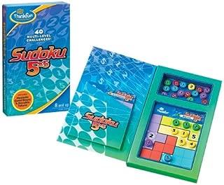 Think Fun Sudoku 5x5