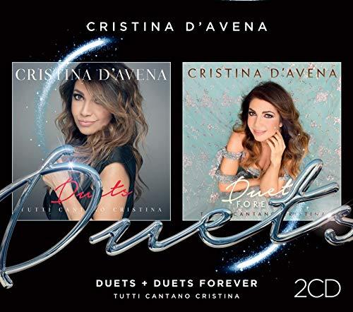 Duets + Duets Forever - Tutti Cantano Cristina