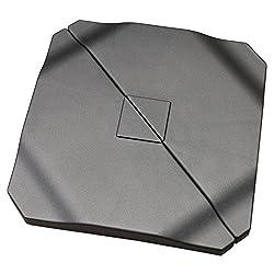 beschwerer f r schirmst nder gartendinge. Black Bedroom Furniture Sets. Home Design Ideas