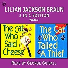 Lilian Jackson Braun 2-in-1 Edition, Volume 2