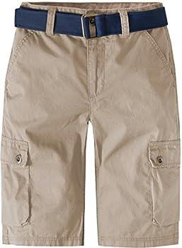 Levi s Boys  Cargo Shorts Incense 14