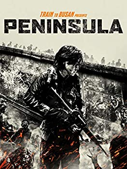 Train to Busan Presents: Peninsula (Digital HD Movie Rental)