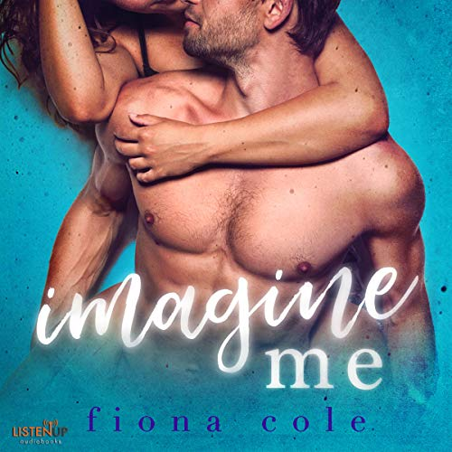 Imagine Me audiobook cover art