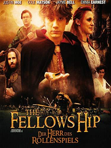 The Fellows Hip - Der Herr des Rollenspiels [dt./OV]