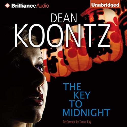 The Key to Midnight cover art