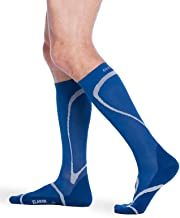SIGVARIS Traverse Sock Compression 20 30mmHg