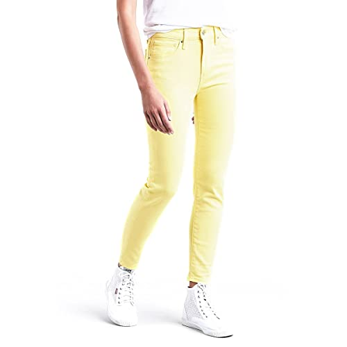 2283a766551 Levi s Women s 721 High Rise Skinny Jeans