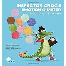 Inspector-Crocs-Emotion-O-Meter-Ingles