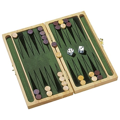 goki HS056 Backgammon