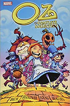 Oz  The Complete Collection – Wonderful Wizard/Marvelous Land